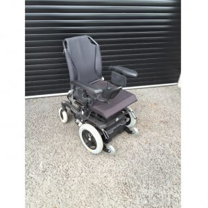 Approved Used Powerchairs