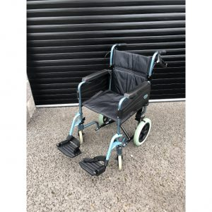 Approved Used Wheelchairs