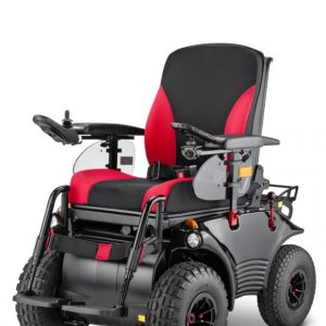 Off Road Powerchairs