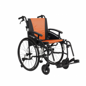 Self Propeling wheelchairs