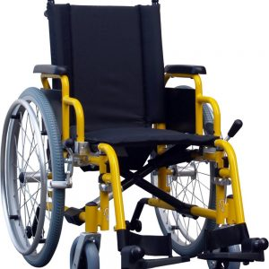 Paediatric Manual Wheelchairs