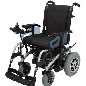 Medium / Large sized electric wheelchair